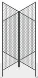 Сетчатый стенд 4-х лучевой 1830х630