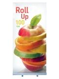 Мобильный стенд Roll Up 100 Бизнес