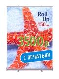 Мобильный стенд Roll Up 150 Эконом