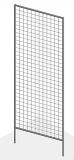 Сетчатый модуль 1830х630