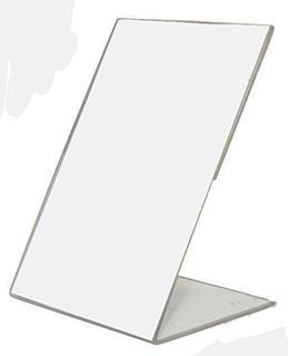 Подставка настольная наклонная формата А5