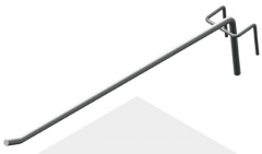 Крючок штыревой 275 мм усиленный