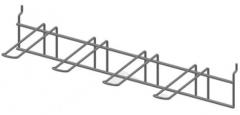 Гребенка 4-язычковая ПФ-425