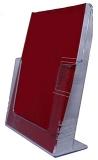 Карман для печатной продукции формата А4 Лидер