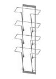 Дисплей на 4 ячейки А4 вертикальный