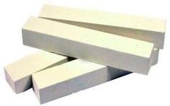 Мел школьный, штучный, белый 12,5 гр. средней мягкости 25 шт. в упаковке