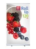 Мобильный стенд Roll Up 120 Бизнес