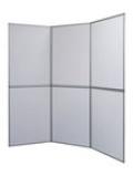 Мобильный выставочный стенд Fold UP лайт