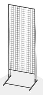 Стенд односторонний 1830х630