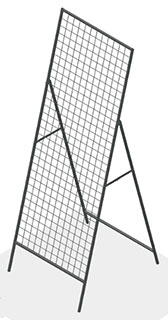 Стенд складной 1830х630